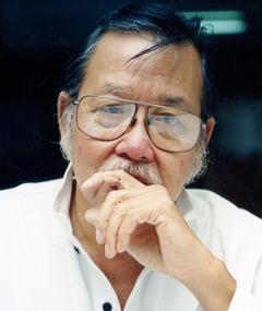 Photo of Syed Alwi