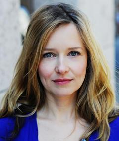 Photo of Stefanie Stappenbeck