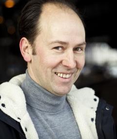Photo of Piet Fuchs