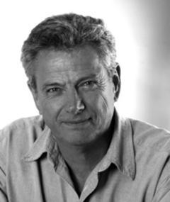 Photo of John Seale