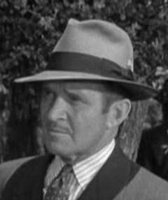 Photo of Charles Irwin