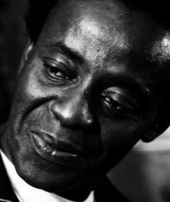 Photo of John Akomfrah