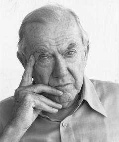 Photo of Graham Greene
