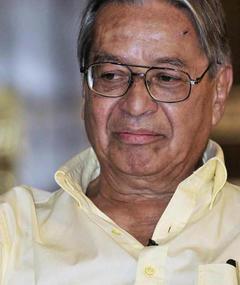 Photo of José Agustín