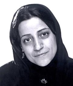 Photo de Marzieh Makhmalbaf
