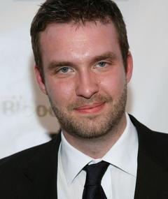 Photo of Simon Boyes