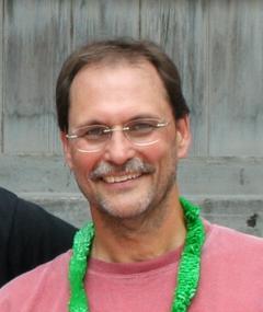 Photo of Gerry Scott
