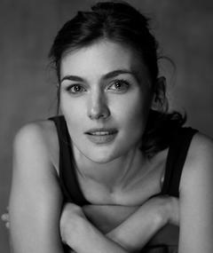Photo of Marta Nieto