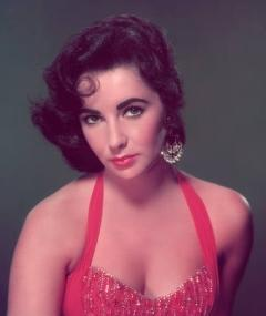 Photo of Elizabeth Taylor