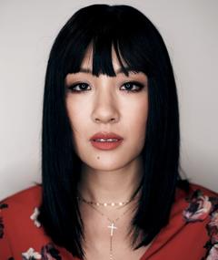 Photo of Constance Wu