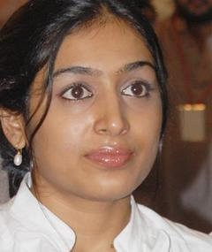 Photo of Padmapriya