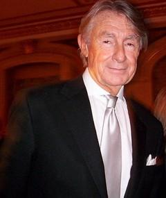 Photo of Joel Schumacher