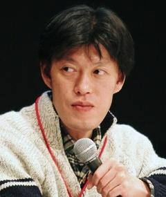 Photo of Keiichi Hara