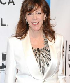 Photo of Jane Rosenthal