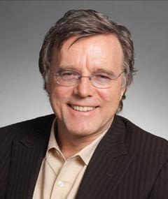 Photo of Nigel Sinclair