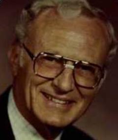 Photo of Sidney Carroll
