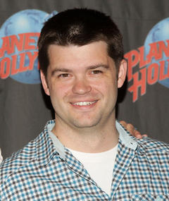Photo of Christopher Miller