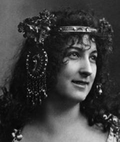 Photo of Maria Reisenhofer