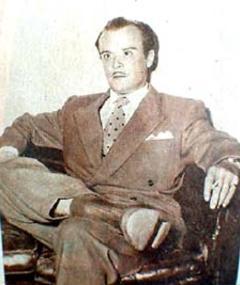 Gambar Fernando Galiana