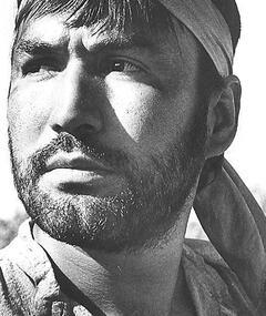 Photo of Julio Aldama