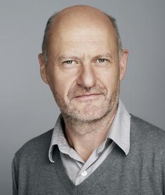 Photo of Jean-Paul Salomé