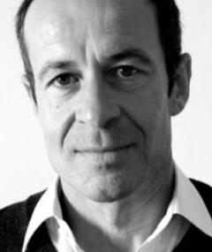 Photo of Éric Névé