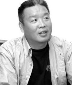 Photo of Lin Jong