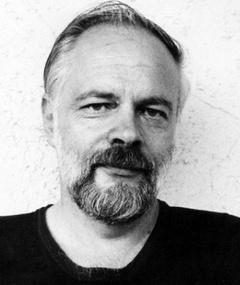 Foto de Philip K. Dick