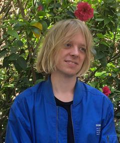 Photo of Daniel Schmidt