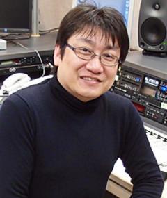 Photo of Kosuke Yamashita