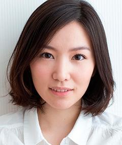Photo of Eri Tokunaga