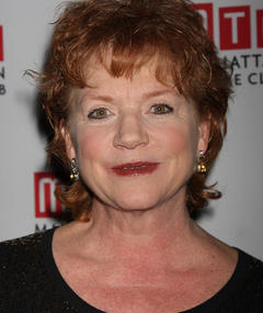 Photo of Becky Ann Baker