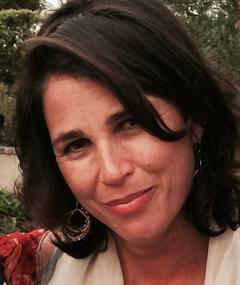 Photo of Rebecca Yeldham