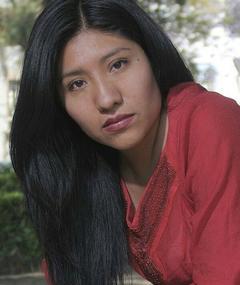 Photo of Norma Pablo