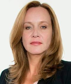 Photo of Alejandra Borrero