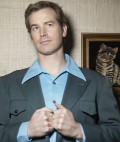 Photo of Rob Huebel