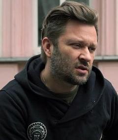 Photo of Marcel Slawinski