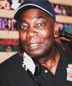 Photo of Dennis Bovell