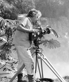 Photo of Georges Bracher