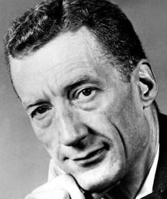 Photo of Herbert Brodkin