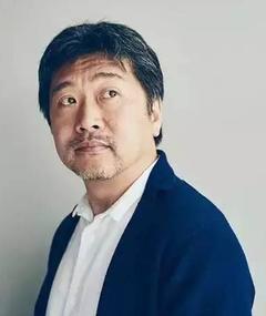 Photo of Hirokazu Kore-eda