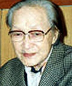Photo of Han Sang-gi