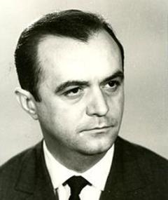 Photo of Titus Popovici