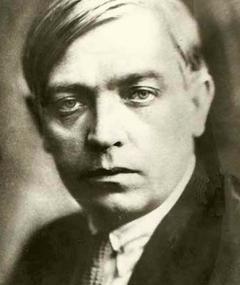 Photo of Liviu Rebreanu