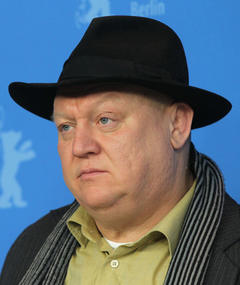 Photo of Mihály Kormos