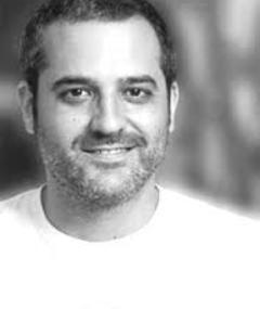 Photo of Helvécio Marins Jr.