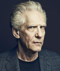 Photo de David Cronenberg