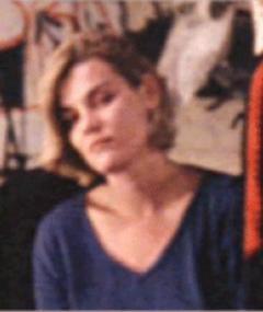 Photo of Victoria Eagger