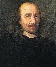Photo of Pierre Corneille