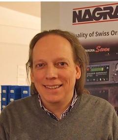 Photo of Volker Zeigermann